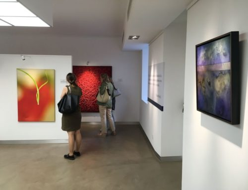Exposición de Arte Religioso Contemporáneo